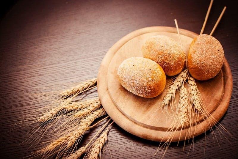 לחם מלא מול לחם לבן