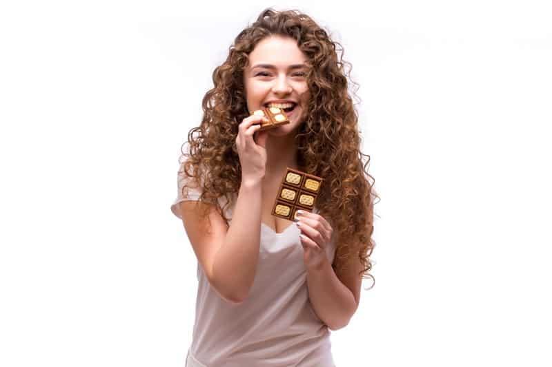 לא לחטוא באכילה - איך לשנות את הראש